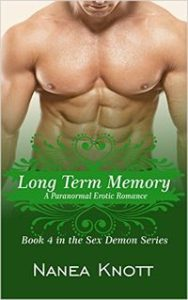 Long Term Memory by Nanea Knott