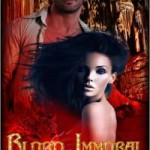 Blood Immoral by Astrid Cooper