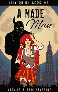 A Made Man by Natalie Severine and Eric Severine