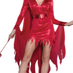 Hot Stuff Devil Costume