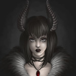 Succubus by Liehl