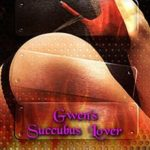 Gwen's Succubus Lover by Lucinda Leigh
