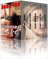 Vampire Lust by Anna Voo