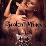 Broken Wings by Rebecca R. Pierce