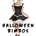 Halloween Bimbos by Mr. SIB