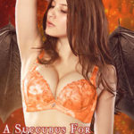 A Succubus for Halloween by Zayna Noble