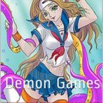 The Half-Succubus Gal Julie Direct 2: Demon Games by Heidi Fisk