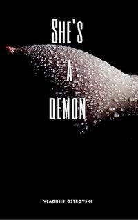 She's a Demon by Vladimir Ostrovski