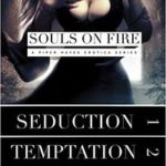 Souls On Fire series by Piper Hayes