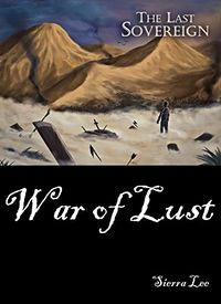 War of Lust by Sierra Lee