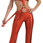 Too Hot Sexy Devil Costume