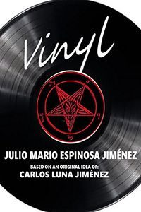 Vinyl by Julio Mario Espinosa Jimenez