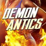 Demon Antics by Gregor Daniels