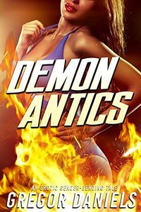 Demon Antics by Gregor Daniels