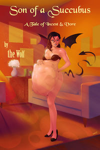 Son of a Succubus is an eBook written by The Wolf