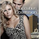 Succubus Obsession by Simone Bern