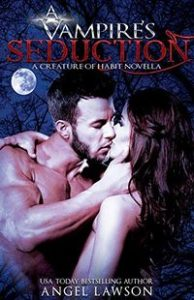 A Vampire's Seduction by Angel Lawson