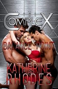 Balance Point by Katherine Rhodes