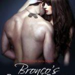 Bronco's Rough Ride by Siobhan Muir