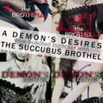A Demon's Desires & The Succubus Brothel Bundle by Satine LaFleur