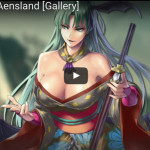 Morrigan Aensland Vid Screenshot