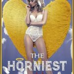 The Horniest Angel by Alana Church
