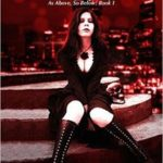 Lost Angels: As Above, So Below by Brian Thomas and Loren Rhoads