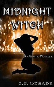 Midnight Witch by C. J. DeSade