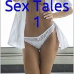 Succubus Sex Tales 1 by CJ Masters