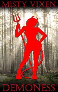 Demoness by Misty Vixen