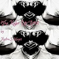 The Make-Up Artist by Marlon S. Hayes