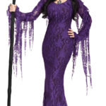 Evil Queen Diamond Costume