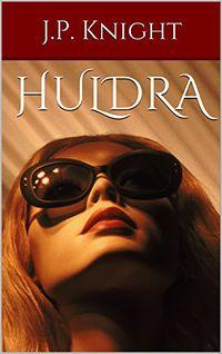 Huldra by J.P Knight