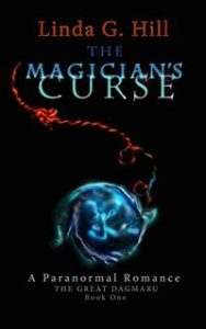 The Magician's Curse by Linda G. Hill