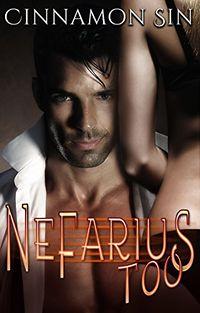 Nefarius Too by Cinnamon Sin