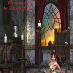 The Succubus: A Dungeons and Demons Story by Alrich Wild
