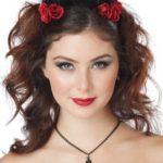 Rose Enchantress Horns