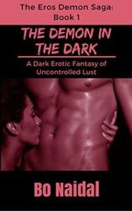 The Demon in the Dark by Bo Naidal
