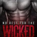 No Rest for the Wicked by Jennie Kew