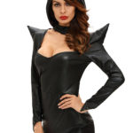 Dark Sorceress Devil Costume