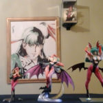 Morrigan Aensland Figurines