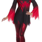 Shiny Devil Costume
