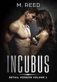 Incubus by M. Reed