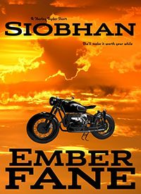 Siobhan by Ember Fane