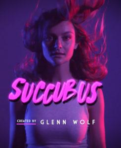 Succubus Trailer by Filmsupplychallenge