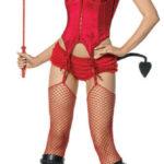Sexy Little Devil Costume