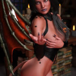 Succubus - 6 by johngate2014