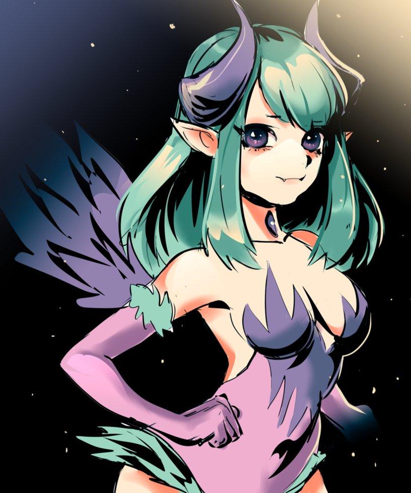 Yukina fan club by thezookeepersboy