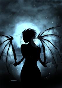 Moonlight by drewjames25