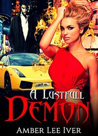 A Lustful Demon by Amber Lee Iver